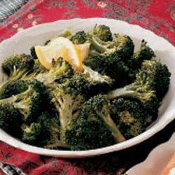 Broccoli Stir Fry recipe
