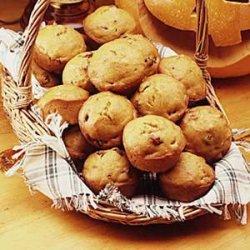 Country Pumpkin Muffins recipe