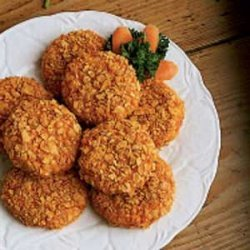 Crown Jewel Patties Side Dish recipe