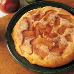 Bird's Nest Pie recipe