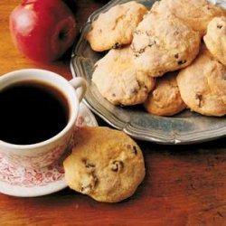 Breakfast Buns recipe