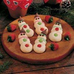 Candy Strawberries recipe
