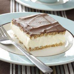 Thelma's Chocolate Eclair recipe