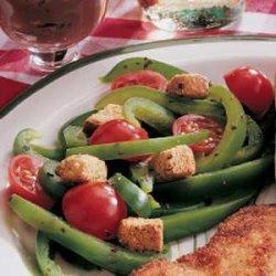 Italian Vegetable Saute recipe