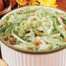 Favorite Cabbage Salad recipe