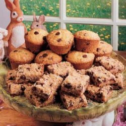 Sour Cream Chip Muffins recipe