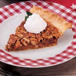 Picnic Pecan Pie recipe