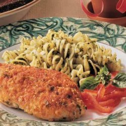 Pesto Pasta recipe