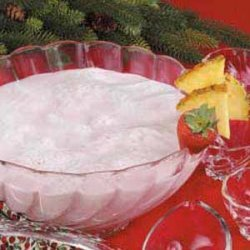 Fruity Cranberry Punch recipe