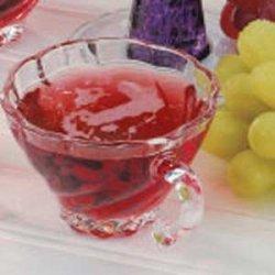 Grape Punch recipe