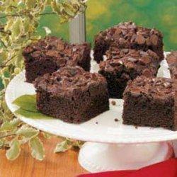Chocolate Picnic Cake recipe