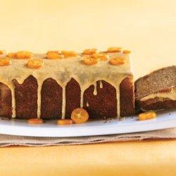 Cardamom Tea Bread recipe