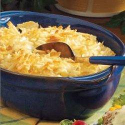 Potato Chip Potatoes recipe