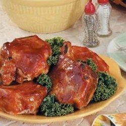 Favorite Pork Chops recipe