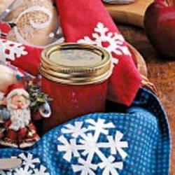 Cinnamon Apple Jelly recipe