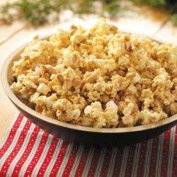 Popcorn Delight recipe