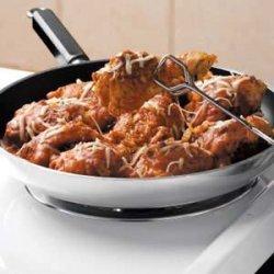 Classic Italian Chicken recipe