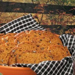 Pumpkin Patch Bread recipe