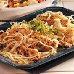 Chicken Milan recipe