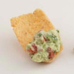 Yummy Guacamole recipe