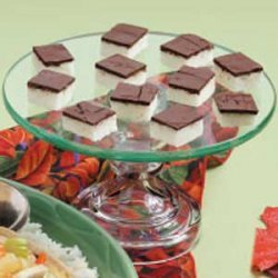 Peppermint Potato Candy recipe