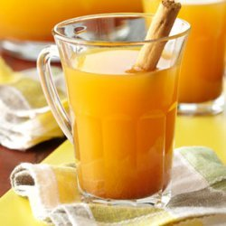Citrus Wassail recipe