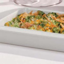 Broccoli Casserole recipe