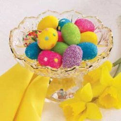 Easter Egg Candies recipe