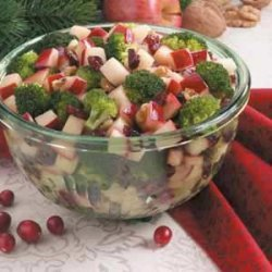ABC Salad recipe