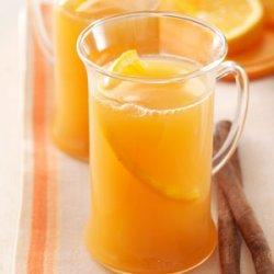 Cider Wassail recipe