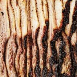 BBQ Beef Brisket recipe