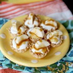 Peanut Butter Banana Cream Pie recipe