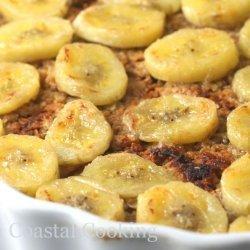 Caramelized Bananas recipe