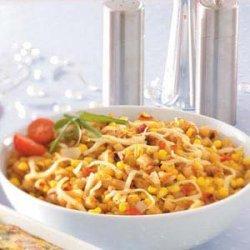 Fiesta Potatoes recipe