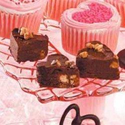 Candy Bar Fudge recipe