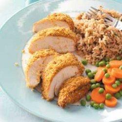Cornflake Coating for Chicken recipe