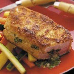 Pork Kiev recipe