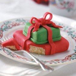 Present Cakes recipe