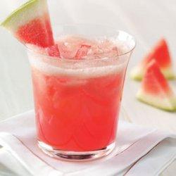 Watermelon Cooler recipe
