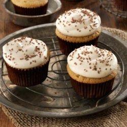 Salted Caramel Cupcakes recipe
