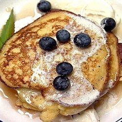 Maple Butter recipe