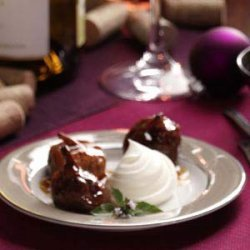 Baked Figs recipe