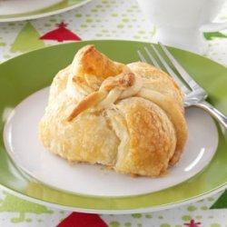 Petite Pear Purses recipe