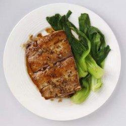 Teriyaki Mahi Mahi recipe