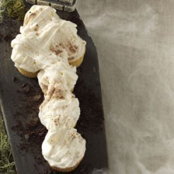 Cupcake Mummy recipe