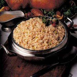 Herbed Rice Pilaf recipe