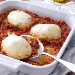 Tomato Dumplings recipe
