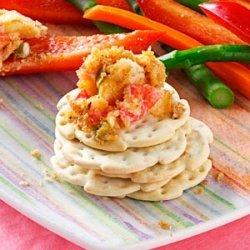 Seafood Dip recipe