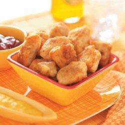 Chicken Nuggets recipe