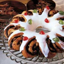 Christmas Wreaths recipe